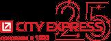 City mail logo